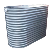 Aquaplate Under Eave - Slimline Tanks