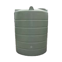 Poly Round Tanks