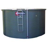 Steel Liner Tanks